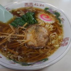 [食堂・定食]吉原食堂
