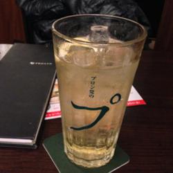 [カフェ]PRONTO 五反田西口店
