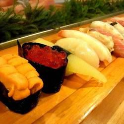 [寿司屋]初め寿司