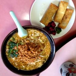 [中華料理]チャイニーズレストラン喜宝
