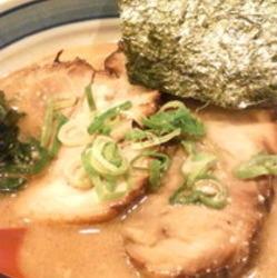 [ラーメン]麺屋あらき 戯拉戯拉