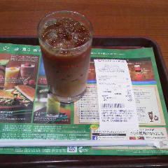 [カフェ]CAFE de CRIE 品川グランドセントラルタワー
