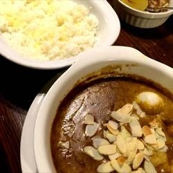 [カレーライス]ペルソナ 欧風カレー専門店