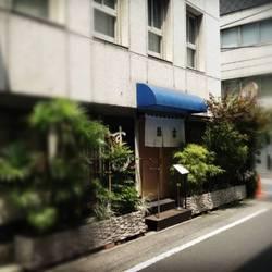 [寿司屋]鮨吉