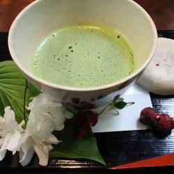 [カフェ]松屋・喫茶「維新の庵」