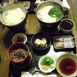 [豆腐料理]茶寮 弁治