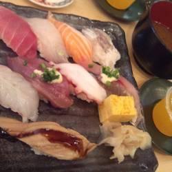 [寿司屋]魚喜水産 アトレ亀戸店