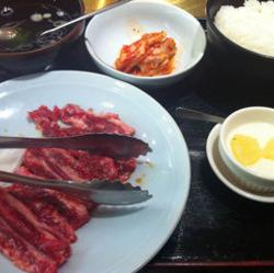 [焼肉]安楽亭 和泉多摩川店