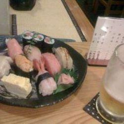 [寿司屋]寿し駒