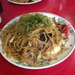 [中華料理]中華つけ麺大王 大崎店