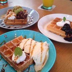 [カフェ]Cafe Sucre