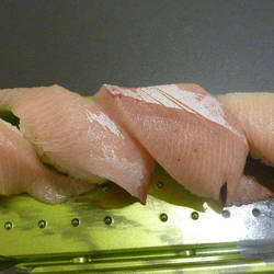 [寿司屋]魚力 グランデュオ蒲田店
