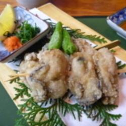 [日本料理]いな忠
