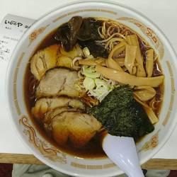 [中華料理]いむらや 権堂店