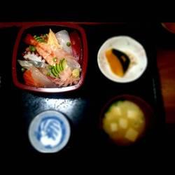 [寿司屋]柳寿司