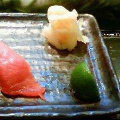 [寿司屋]順寿司