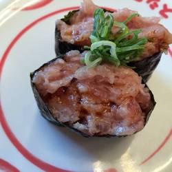 [寿司]スシロー草加店
