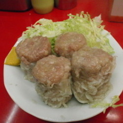 [中華料理]やじ満