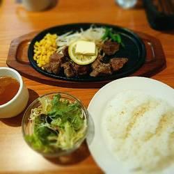 [ステーキ]くいしんぼ 武蔵小山店