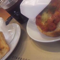 [カフェ]スターバックスコーヒー イオンモール大高オレンジコート店
