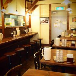 [インド料理]インド定食ターリー屋 西新宿7丁目店