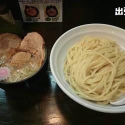 [ラーメン]麺屋大斗 芝大門店