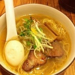 [ラーメン]麺や ひだまり