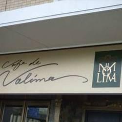 [カフェ]cafe de nolima