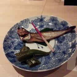 [寿司屋]寿司 たつ