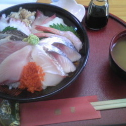 [日本料理]鯛喜