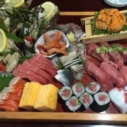 [寿司屋]忍寿司