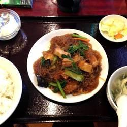 [中華料理]宴客 西日暮里店