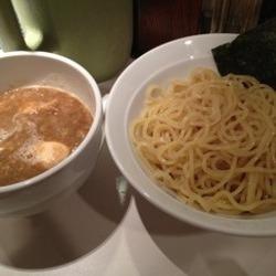 [ラーメン]麺屋 錦 新橋