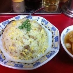[中華料理]中国料理味味