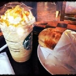 [カフェ]スターバックスコーヒー お茶の水村田ビル店