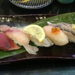[回転寿司]すし銚子丸 三鷹店