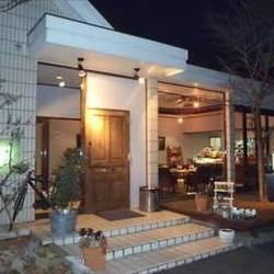 [カフェ]Cafe & Natural Food Fu Fu Fu plus