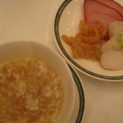 [広東料理]ホテルオークラ東京ベイ 中国レストラン 「桃花林」