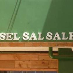 [イタリアン]selsal sale