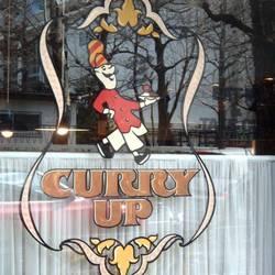 [カレーライス]CURRY UP