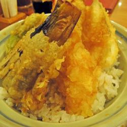 [食堂・定食]成田国際空港 菜の里 NANOSATO
