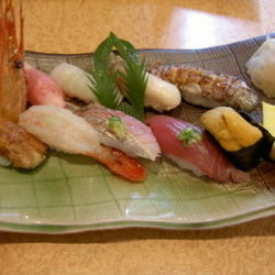[寿司屋]多賀城 亀喜寿司