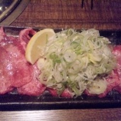 [焼肉]焼肉レストランクロスケ