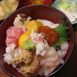 [寿司屋]めぐみ鮨