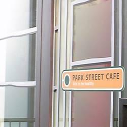 [カフェ]PARK STREET CAFE