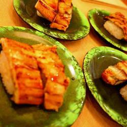 [回転寿司]回転寿司 かねき 阿見店