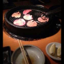 [焼肉]焼肉屋さかい 函南店