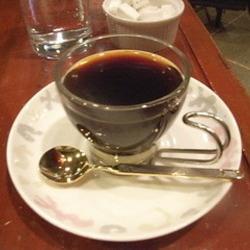 [カフェ]ギャラリー珈琲店 古瀬戸