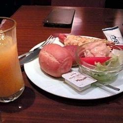 [お好み焼き]ぼてぢゅう関西国際空港店
