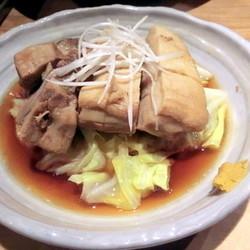 [日本料理]しら石